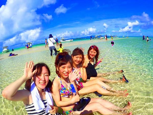ビッグビーチ石垣島