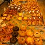 朝7時からオープンしてる、焼きたてパンの店 かめしまパン屋さん(豊見城)