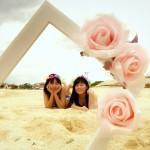 沖縄で初マーメイド♡とても楽しかったです!|沖縄旅の思い出フォトコンテスト