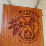 cafeMONDOOR(カフェ モンドア)糸満市に出来た、コーヒーの美味しい店