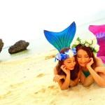 雨予報が暑いくらいの晴れに!幸せな旅になりました。|沖縄旅の思い出フォトコンテスト