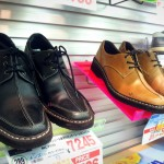 McGREGOR SHOE PLAZA 宜野湾店