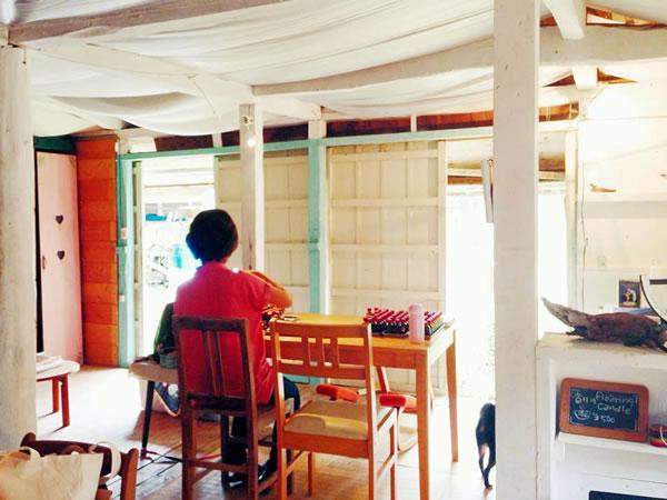【石垣島古民家アトリエ】月桃を蒸留してハーブウォーター作り体験♪